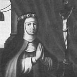 Namenspatronin Maria Elisabeth Gräfin von Rantzau