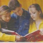Fachhochschulreife und Abitur können an der Elisabeth-von-Rantzau-Schule nachgeholt werden