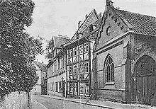 Klein Bethlehem um 1900