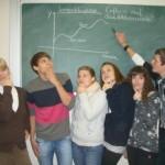 Rantzau-Schüler machen Profite
