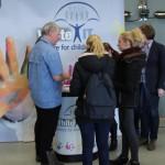 """Patronatstag zum Thema """"Prävention"""" an der Elisabeth-von Rantzau-Schule"""