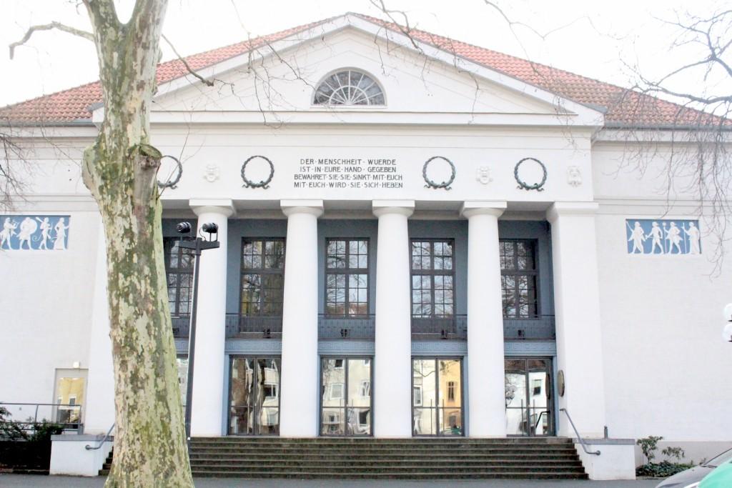 Theater für Niedersachsen