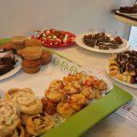 Feierliche Einweihung der neuen Schulküche und neuen Bibliothek an der Elisabeth-von-Rantzau-Schule