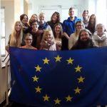 Ausbildung im europäischen Ausland